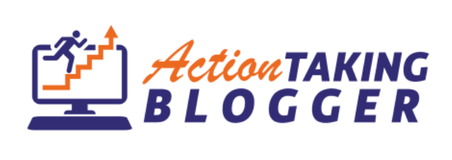 Action Taking Blogger
